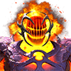 Les placements de héros en Guerre Alliance Icon-dormammu