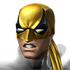 Iron Fist (Immortal)