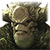 King Groot Icon