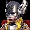 Avatar de marvel Icon-thor-jane